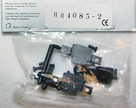 Baggage Couplers, 2 pack picture