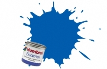 Gloss, French Blue, Enamel, 14ML, Shade 14 picture