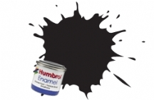 Gloss, Black, Enamel, 14ML, Shade 21 picture