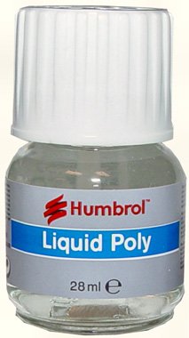 28ML LIQUID POLY (BOTTLE) 28ml (AE2500) picture