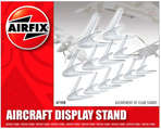 1:72 Assortment of small stands