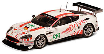 Aston Martin DBR9, DPR picture