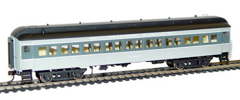 Rivarossi HO Scale - Pullman 60ft Coach, Southern Pacific #2020 picture