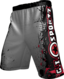GI STREAMLITE BOARD SHORTS-URB GRUNGE GRY-LARGE