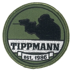 Tippmann Patch picture