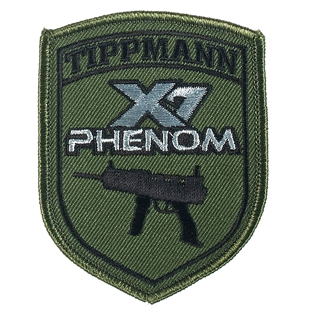 X7 Phenom Patch picture