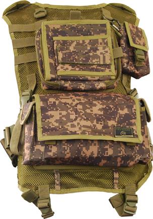 Patrol Vest picture