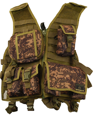 Assault Vest (XL) picture