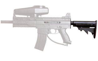 X7 Collapsible Stock picture