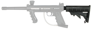 98 Custom Collapsible Stock Kit picture