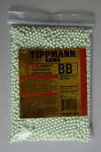 3000 Count Airsoft BB's - .25g