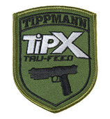 TiPX Patch
