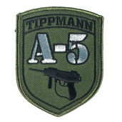 A-5 Patch