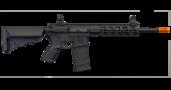 Tippmann Commando AEG Carbine 14.5 in - Black