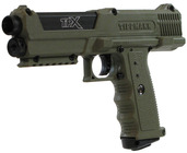 TiPX Pistol - Olive Green