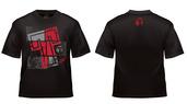 Tippmann Giant T-Shirt-Black-Medium