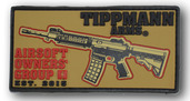 Tippmann Arms M4 Owners' Group Patch