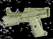 TiPX Receiver Kit - Olive