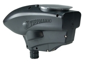 SSL-200 Electronic Paintball Loader with Patented Bend Sensor Technology