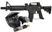 US Army Alpha Black Elite Power Pack
