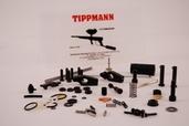 X7 Phenom Deluxe Parts Kit