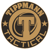 Tippmann Circle T Patch