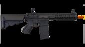 Tippmann Commando AEG CQB 10.5 in - Black