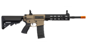 Tippmann Commando AEG Carbine 14.5 in - Tan