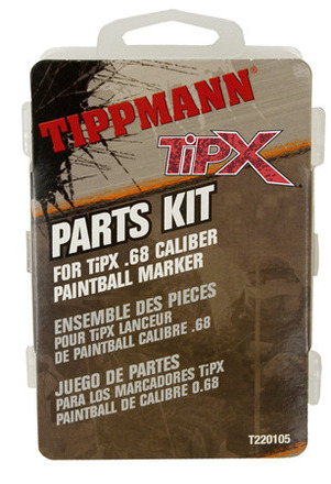 TiPX Pistol Universal Parts Kit picture
