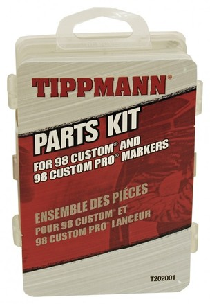 98 Custom Universal Parts Kit picture