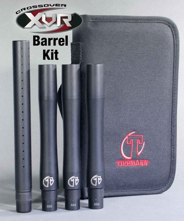 XVR Barrel Kit