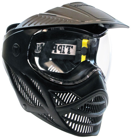 Valor Goggle - Black picture