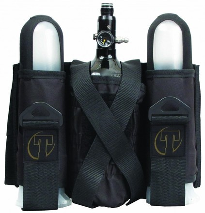 2 + 1 Sport Harness Black picture
