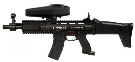 X7 Phenom Assault Edition picture