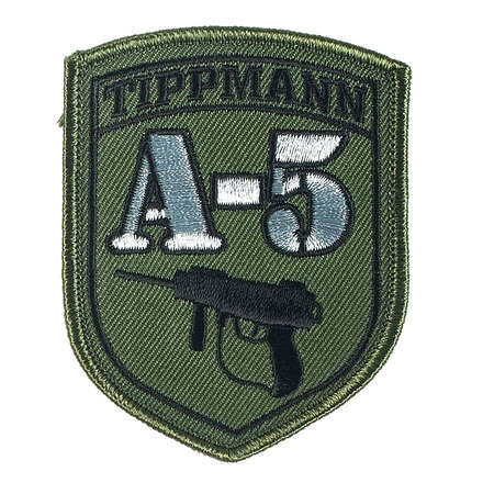 A-5 Patch picture