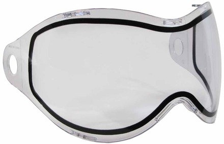 Intrepid/Valor Clear Thermal Anti-Fog Lens picture