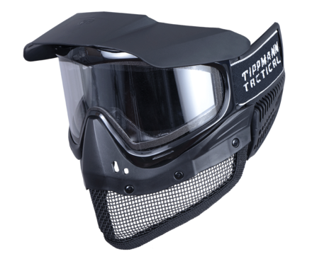 Tippmann Tactical Mesh Airsoft Goggle picture
