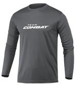 Team Combat Long Sleeve