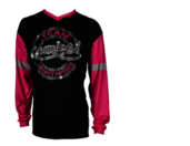 Sublimation TC Bling Jersey