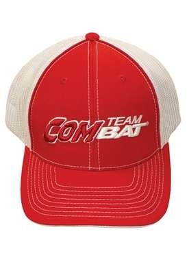 TEAM COMBAT TRUCKER HAT picture