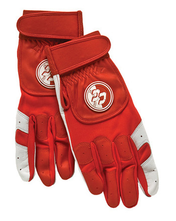 COACHES' CHOICE BATTING GLOVES picture