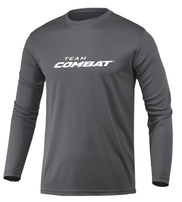 Team Combat Long Sleeve picture