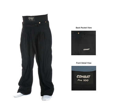 REFEREE PRO 100 PANTS picture