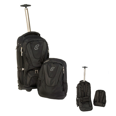 WHEELED BACK PACK picture