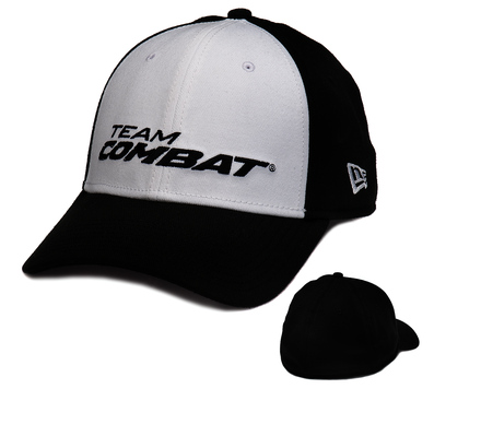 NEW ERA 39THIRTY TWO TONE HAT picture