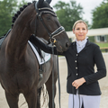 Zephyr Dressage Show Coat