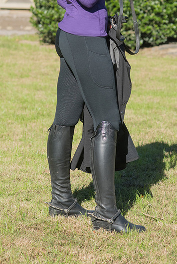 FITS TechTread Wind Pro Full Seat Breeches picture