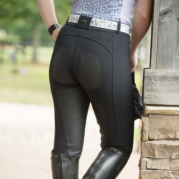 FITS TechnoMAX™ Zip Front Full Seat Breech picture