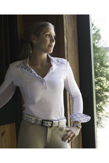 Silk Touch Shade Show Shirt picture