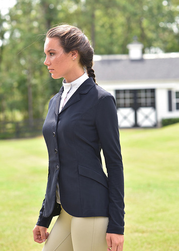 Zephyr II Show Coat picture